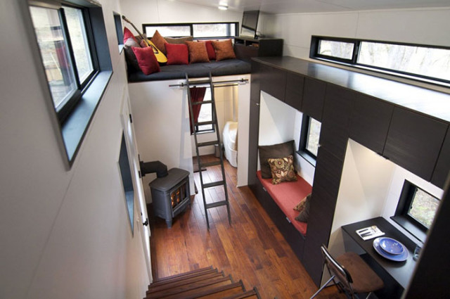 Mini Maison 2