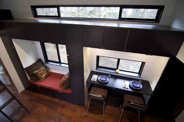 Mini Maison 5