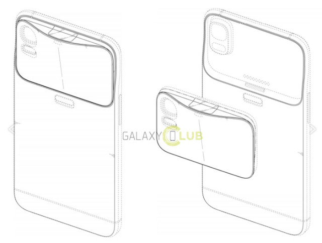 Monture Samsung smartphone : image 1