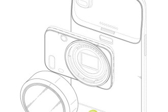 Monture Samsung smartphone : image 2