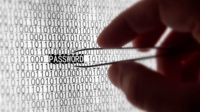Pourquoi votre mot de passe est mauvais