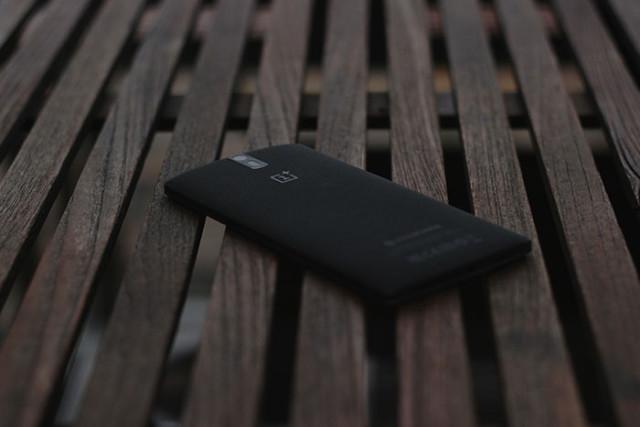 OnePlus Mini GFX Bench