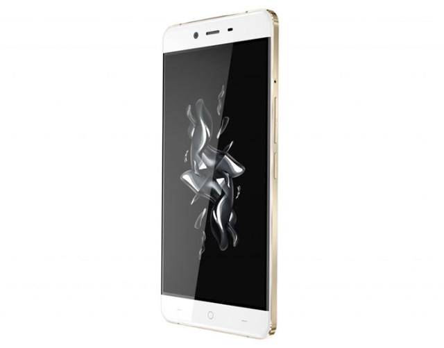 OnePlus X Champagne : image 2
