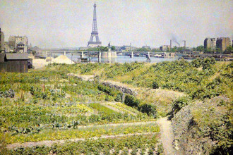Paris XXè