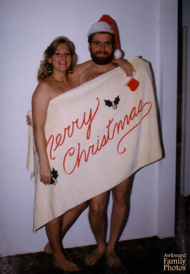 Photo Noël moche : image 13