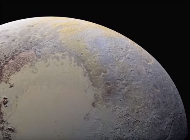 Photos Pluton