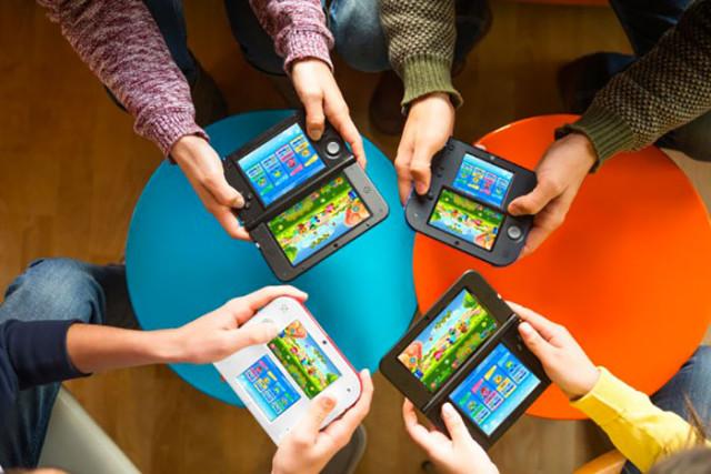 Nintendo 2DS Pokemon