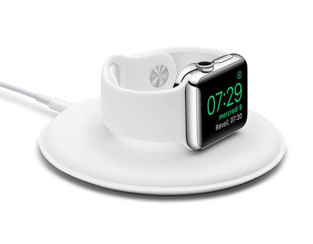 Précision Apple Watch