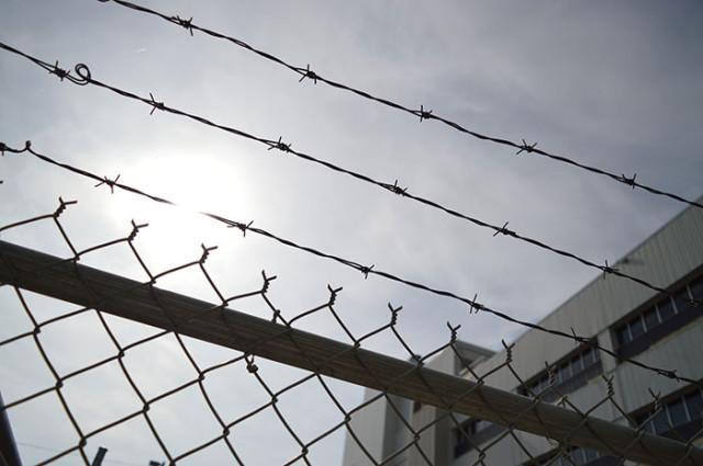 Prison Apologie Terrorisme