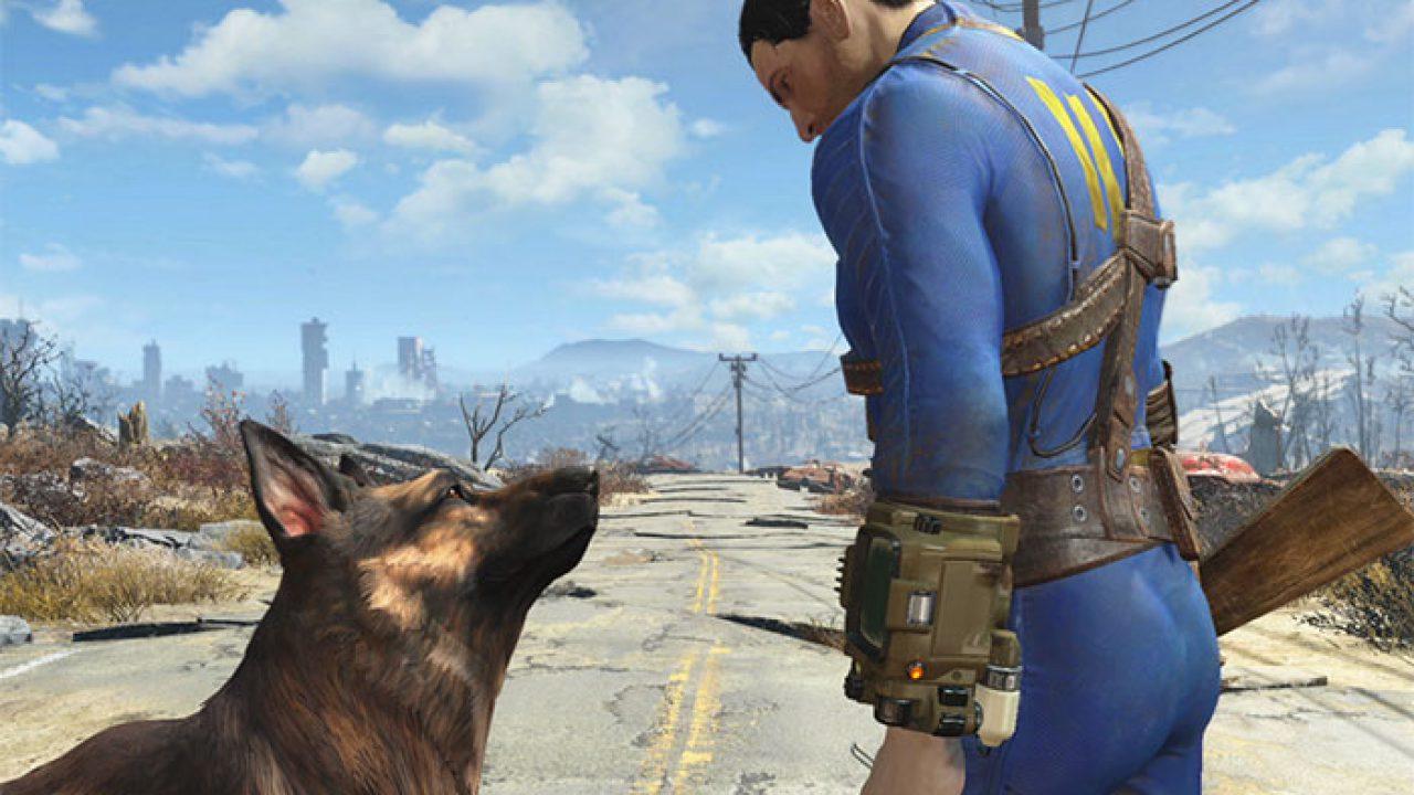 rencontres Fallout 3 Je veux qu'il revienne, mais il rencontre quelqu'un d'autre