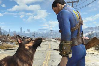 Procès Fallout 4