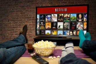 Productions Netflix 2016