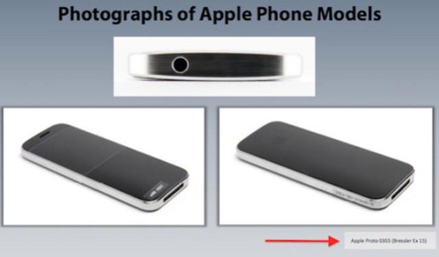 Proto iPhone10