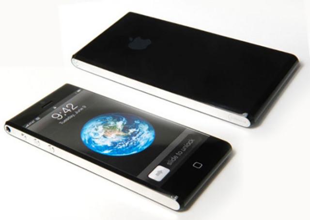 Proto iPhone 2