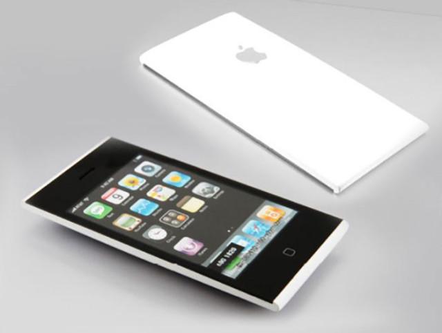 Proto iPhone 3