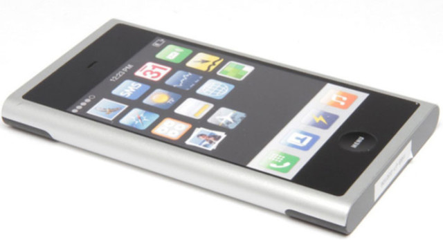 Proto iPhone 4