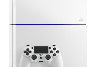 Réduction PS4