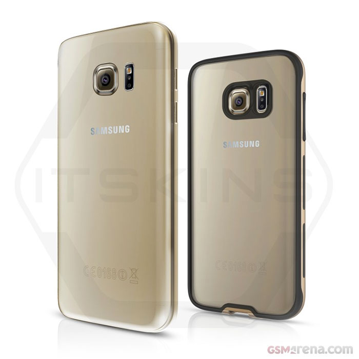 Rendu Galaxy S7 : image 2