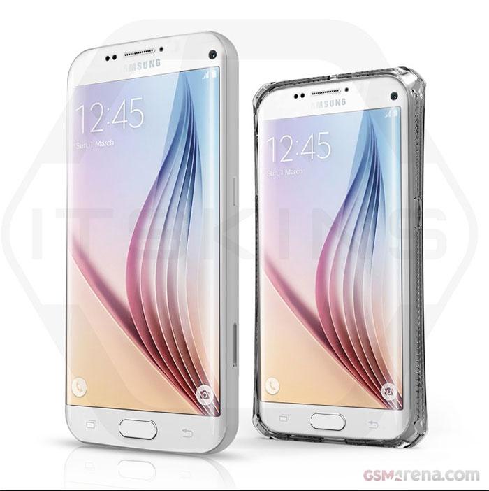 Rendu Galaxy S7 : image 4