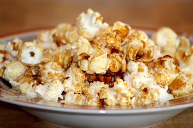 Retour Popcorn Time