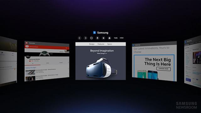 Samsung Internet 2