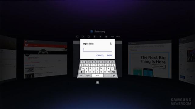 Samsung Internet 3