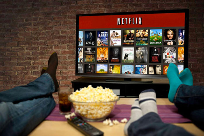 Netflix : les sorties françaises du mois de décembre