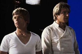 Star Wars Tournage : image 1