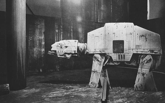 Photo tournage Star Wars : image 13