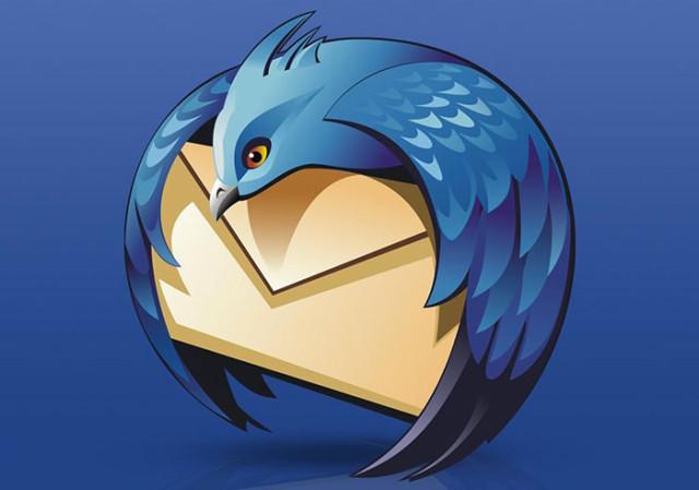 Fin Thunderbird