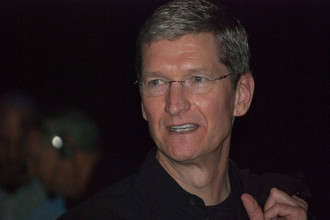 Tim Cook backdoors