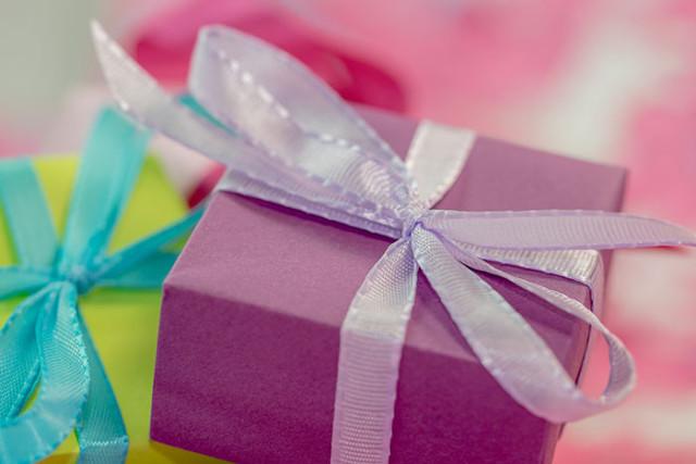 Un cadeau pour un charclo