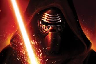 Vidéo Star Wars Episode VII
