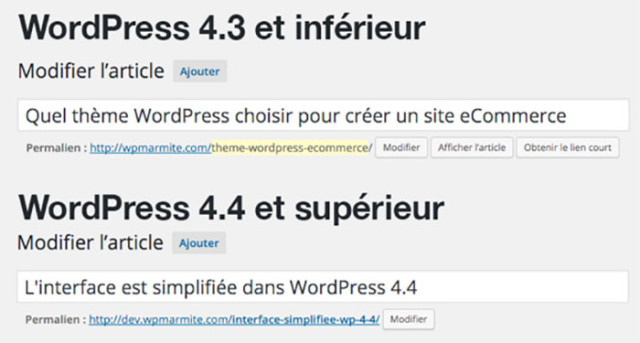 Wordpress 4.4 : image 2