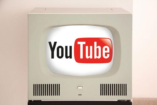 Séries YouTube