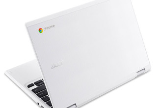 Acer Chromebook 11 2016 : image 1