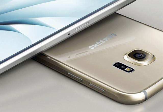 Bench Galaxy S7