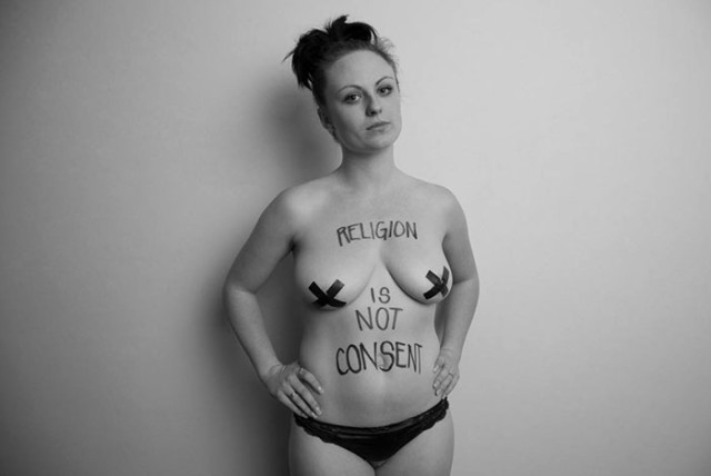 Campagne Abus Sexuels : image 12