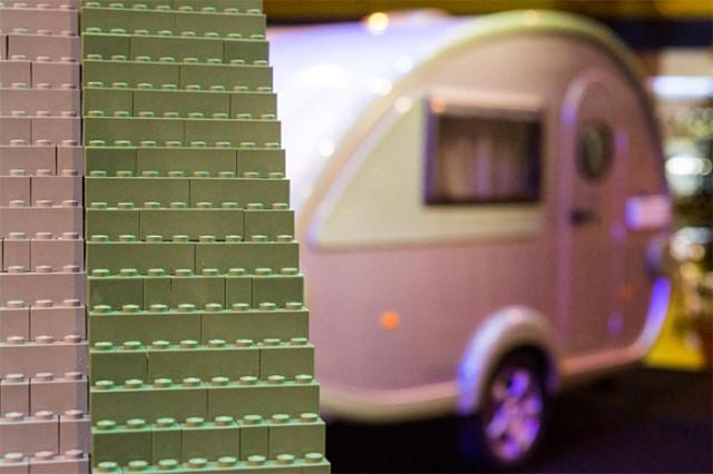 Caravane Lego : image 2