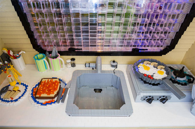Caravane Lego : image 4