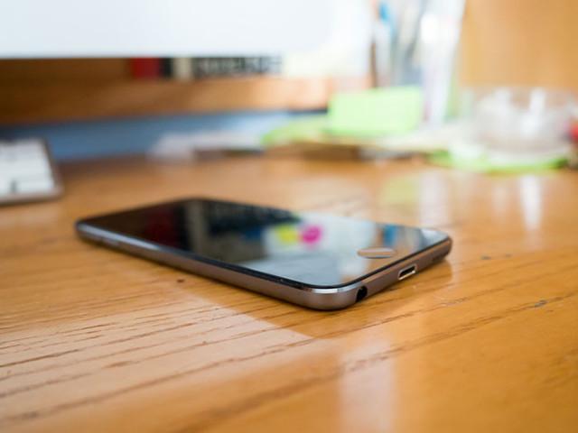 Chrome 48 iPhone