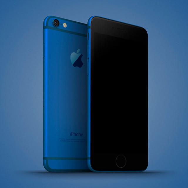 Concept iPhone 6c : image 4