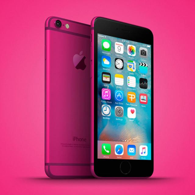 Concept iPhone 6c : image 7
