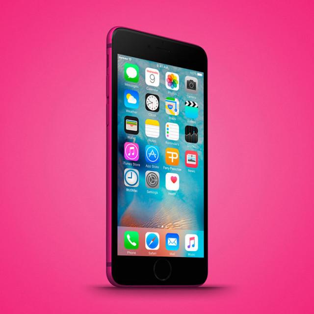 Concept iPhone 6c : image 8