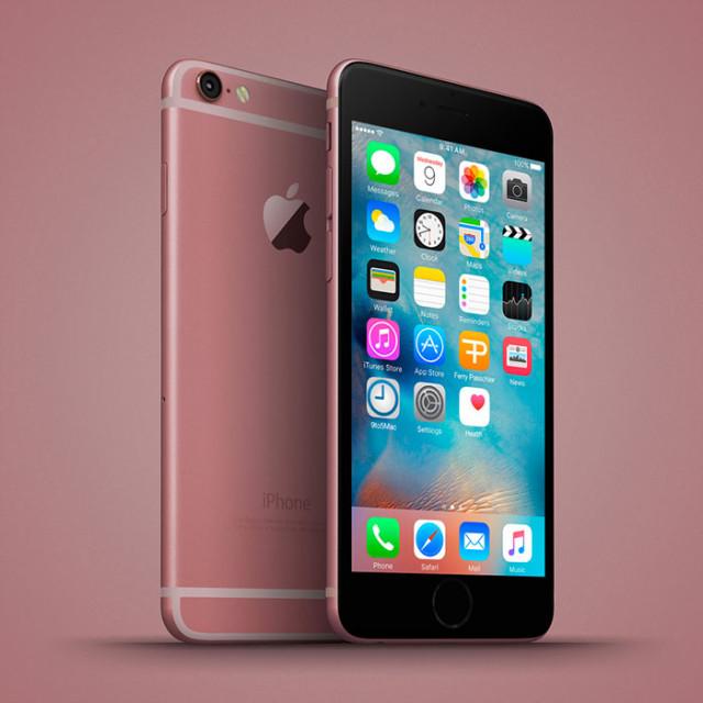Concept iPhone 6c : image 9