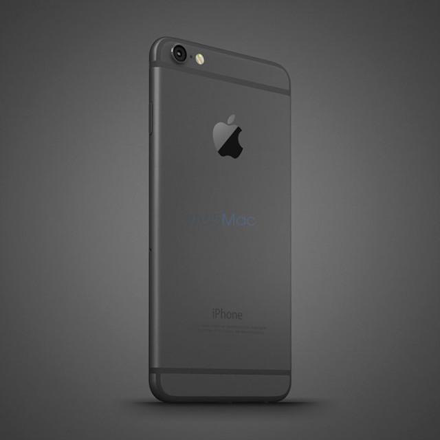 Concept iPhone 6c : image 10