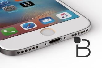 Concept iPhone 7 Geert : image 1