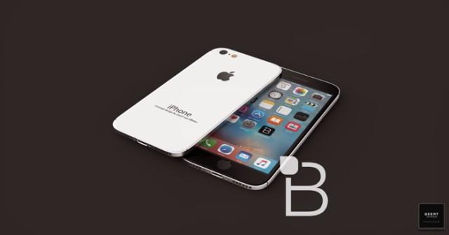 Concept iPhone 7 Geert : image 2