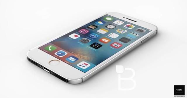 Concept iPhone 7 Geert : image 3
