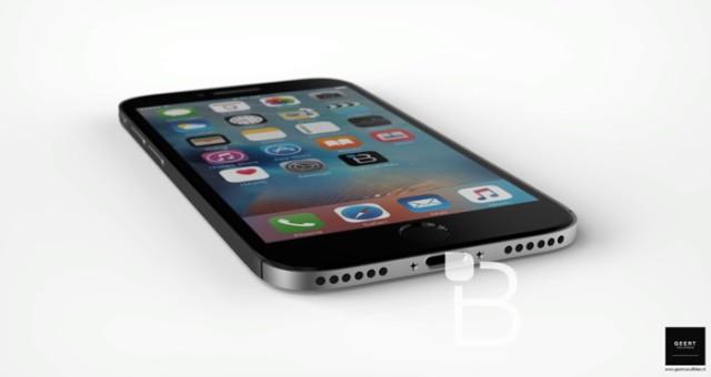 Concept iPhone 7 Geert : image 4